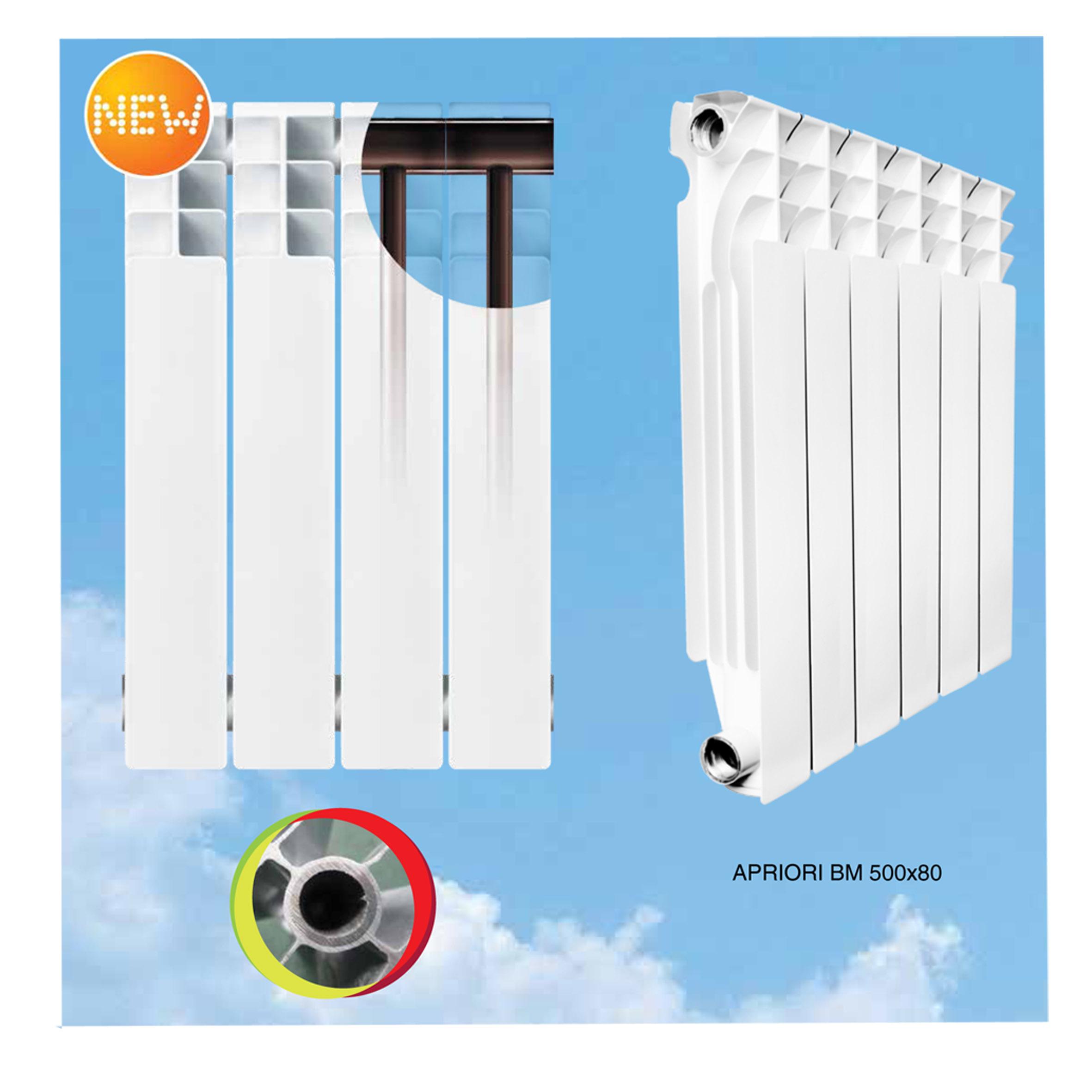 Radiateur bas chaleur douce fonte service travaux rueil for Puissance radiateur chambre